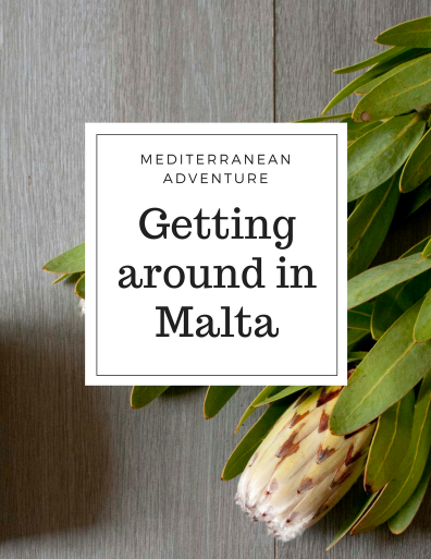Malta International Airport – Tips to keep you sane in the Med