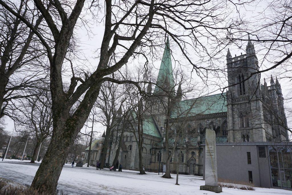 Nidarosdomen – Norway's grandest cathedral